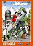 Puzzelman Puzzel - Suske en Wiske: Urania - Legpuzzel - 1000 Stukjes