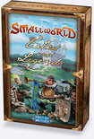 Small World - Tales & Legends