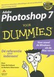 Adobe Photoshop 7 voor Dummies