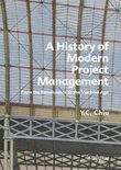 A history of modern project management