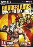 Borderlands (GOTY Edition)  (DVD-Rom)