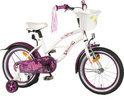 Volare Heartbeat Cruiser 16 inch Kinderfiets