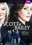 Scott & Bailey - Serie 1&2