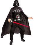 Star Wars Darth Vader kostuum voor volwassenen ONE SIZE