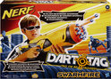 NERF Dart Tag Swarmfire