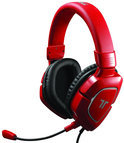 Tritton AX 180 Gaming Headset Rood PS3 + PS4 + Xbox 360 + Wii U +  PC + MAC
