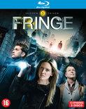 Fringe - Seizoen 5 (Blu-ray)