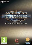 American Truck Simulation: California