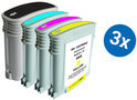 HP 940 Cartridges en Toners - Inktcartridges & Toners