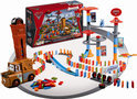 Cars 2 Domino set - Wereld