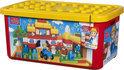 Mega Bloks First Builders Maxi Themabox grote boerderij,95 onderdelen