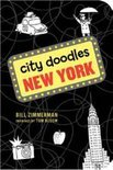 City Doodles New York