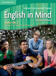 English in Mind Level 2 Audio CDs (3)