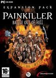 Painkiller: Battle Out Of Hell Pc Cd Rom