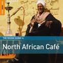 North African Cafe. The Rough Guide