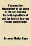 Comparative Morphology of the Brain of the Soft-Shelled Turtle (Amyda Mutica) and the English Sparrow (Passer Domesticus)