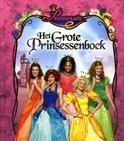 Prinsessia Prinsessenboek