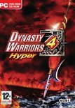 Dynasty Warriors 4 Hyper /PC