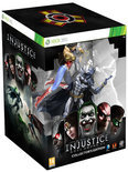 Injustice: Gods Among Us - Collectors Edition