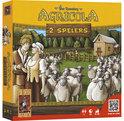 Agricola - 2 Spelers