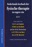 Nederlands leerboek der fysische therapie in engere zin / 1