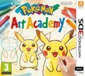 Pokémon, Art Academy  3DS