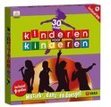 Kinderen Voor Kinderen dvd - bordspel