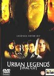 Urban Legend 2 - The Final Cut