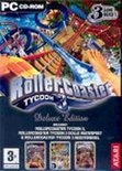 RollerCoaster Tycoon 3 - Deluxe
