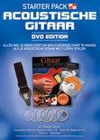 Starter Pack Acoustische Gitaar DVD Edition