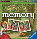 Ravensburger Sprookjesboom Mini Memory - Kinderspel