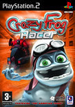 Crazy Frog Racer /PS2