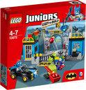 LEGO Juniors Batman: Verdedig de Batgrot - 10672