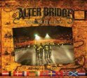 Alter Bridge - Live At Wembley (2Dvd+Cd)
