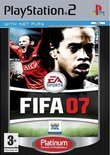 Fifa 07 (Platinum editie)