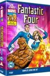 Fantastic Four - Complete Boxset