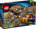LEGO Super Heroes Batman The Joker Stoomwals - 76013