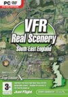 VFR Real Scenery - Volume 1