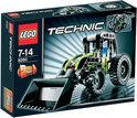 LEGO Technic Tractor - 8260