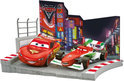 Disney Cars klipkitz  deluxe - race to the finish line