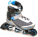 Alert Inline Skate Shadow maat 32-35