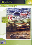 Ralli Sport Challenge