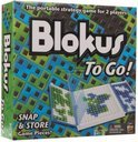 Blokus To Go - Reisspel