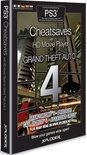 Xploder Cheatsaves Grand Theft Auto IV (GTA 4) Ps3