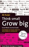 Think Small, Grow Big