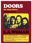 The Doors - Mr Mojo Risin': The Story Of L.A. Woman