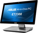Asus ET2300INTI-B065K - All-in-One Desktop