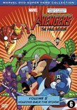 Marvel The Avengers - Earth's Mightiest Heroes (Deel 5)