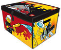 ZipBin Opbergbox en Speelmat