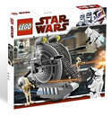 LEGO Star Wars Corp All Tank Droid - 7748